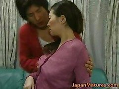 Japanese matured tolerant is a knockout part4