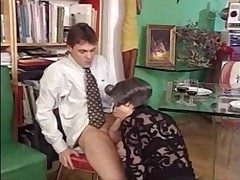 Mother's Friend Reached Be advisable for My Cock